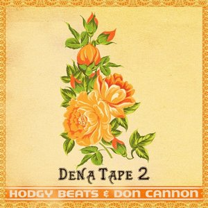 Image for 'Dena Tape 2'