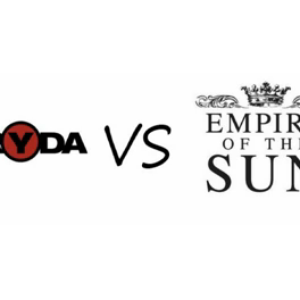 Pryda vs Empire of the sun