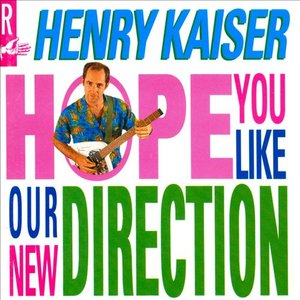 Image for 'Hope you like our new direction'