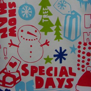 Image for 'Special Days (Everyones a Child At Christmas)'