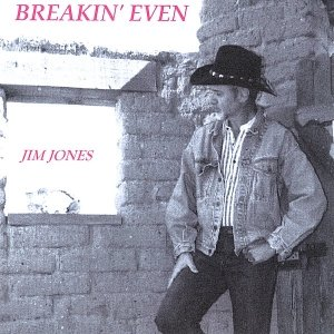 Image for 'Breakin' Even'