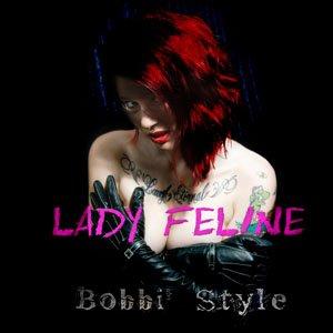 Image for 'Lady Feline'
