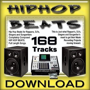 Image for 'Hip Hop Beats'