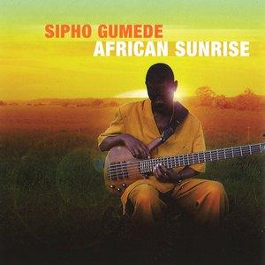 Bild för 'African Sunrise'