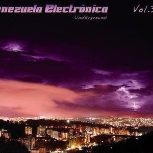 Image for 'Echoes From Maracaibo (Original Mix)'