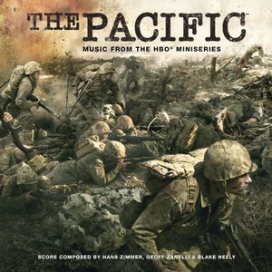 Image for 'The Pacific: Music From The HBO Miniseries'
