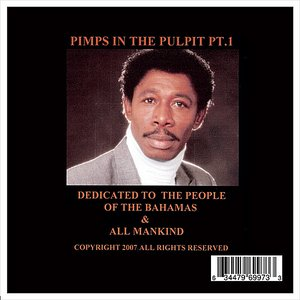 Image for 'Pimps In The Pulpit'