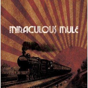 Bild für 'Miraculous Mule'