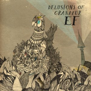 Image for 'Delusions of Grandeur'