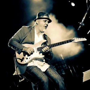 Image for 'Frank Gambale'