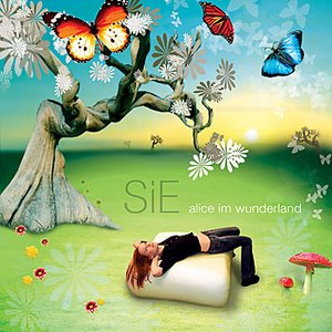 Image pour 'Alice im Wunderland'