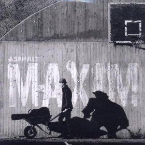 Image for 'Asphalt'
