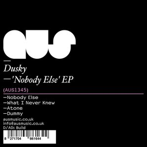 Image for 'Nobody Else EP'