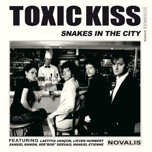 Image for 'Snakes In the City'