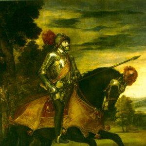 Bild für 'El Hombre Armado'