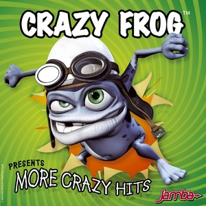 Image for 'More Crazy Hits'