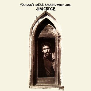 Image for 'You Don't Mess Around with Jim'
