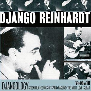 Image for 'Djangology, Vol. 6'