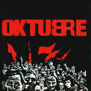 Image for 'Oktubre'