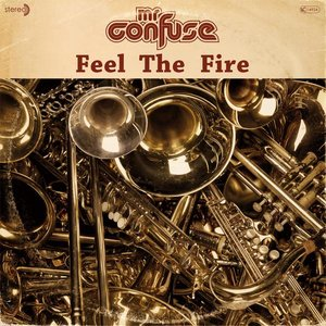 Image for 'Feel The Fire'