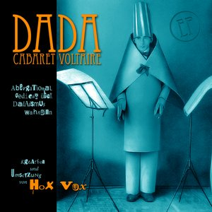 Bild för 'Dada EP'
