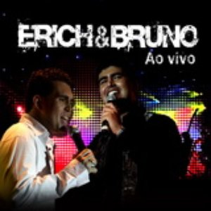 Image for 'Erich e Bruno - Ao vivo'