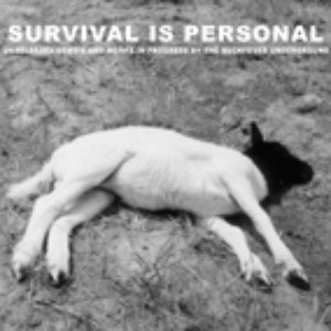 Image for 'Survival Is Personal'