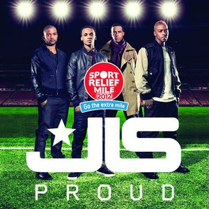 Image for 'Proud'