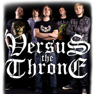 Image for 'Versus the Throne'