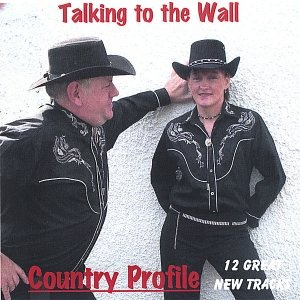Image for 'Talking To The Wall'