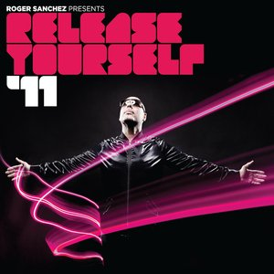 Image for 'Release Yourself '11'