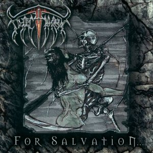 Image for 'For Salvation'