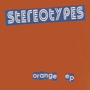Image for 'Orange - EP'