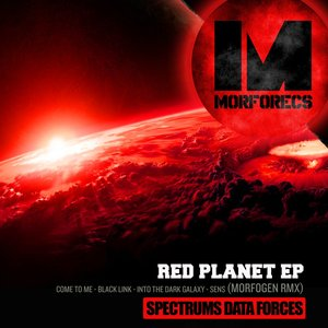 Image for 'Red Planet EP'
