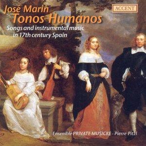 Image for 'Luz y norte musical: Marionas'