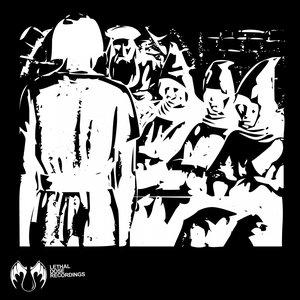 Image for 'Dissociative Fugue EP'