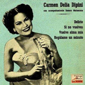 Bild für 'Vintage Cuba No. 122 - EP: Delirio'