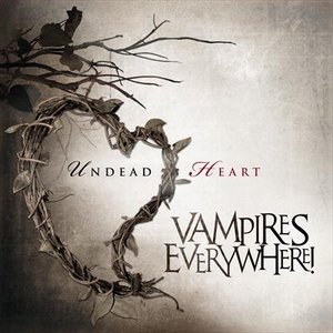 Image for 'Undead Heart'
