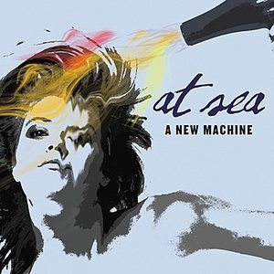 Image for 'A New Machine'