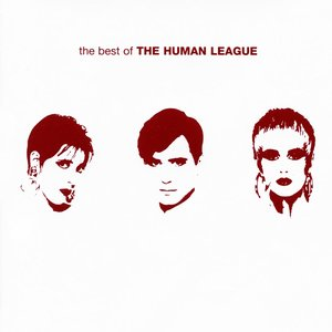 Image for 'The Best of The Human League'