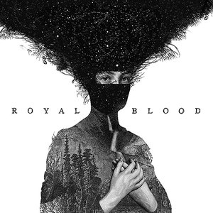 Image for 'Royal Blood'