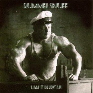 Image for 'Halt' durch!'