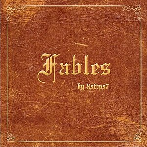 Image for 'Fables'