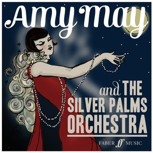 """Image for 'Amy May & The Silver Palms Orchestra """"Play Songs From Cats""""'"""
