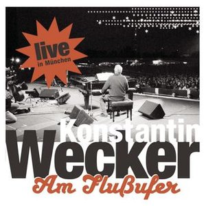 Image for 'Was ich an dir mag (Live)'