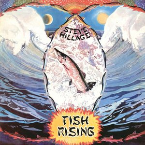 Image for 'Fish Rising'