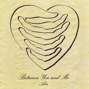 Image for 'Between You and Me'