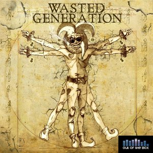 Image for 'Wasted Generation'