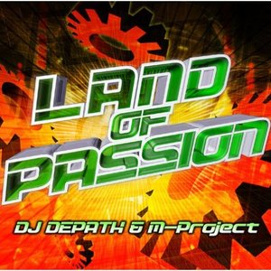 Image for 'LAND OF PASSION'
