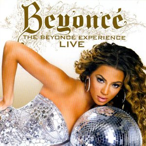 Image pour 'The Beyonce Experience Live'